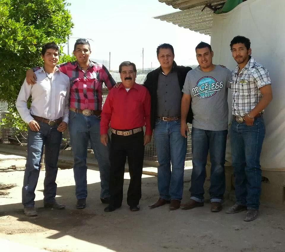 Visita del Ing Rogelio Peres de Chiapas