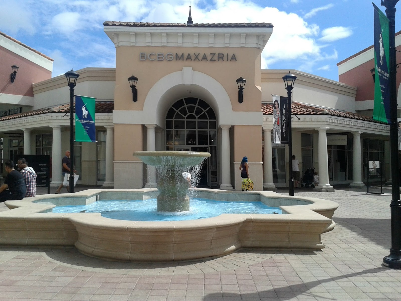 Orlando International Premium Outlets Travel Tips Florida