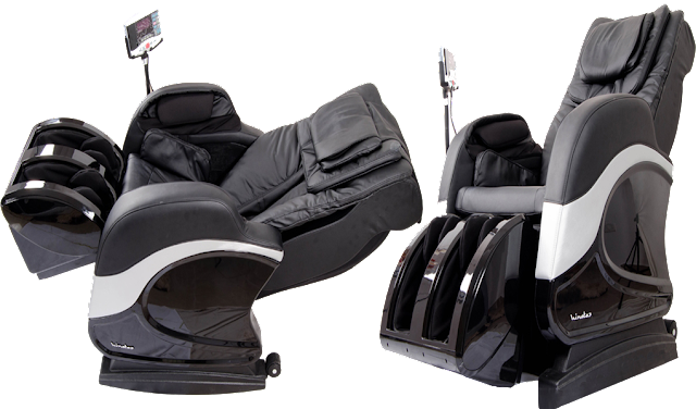 Best Massage Chairs in Bangalore at Hinata