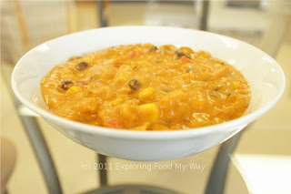 Chicken Enchilada Soup from Market Gourmet @ Montrose