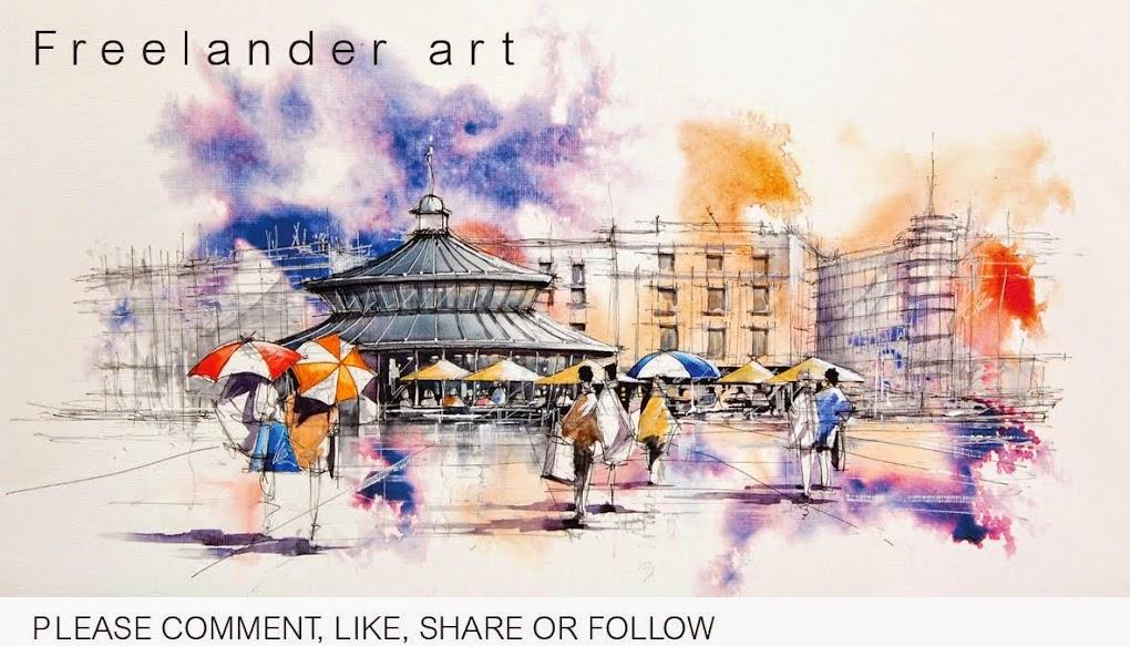 Freelander Art