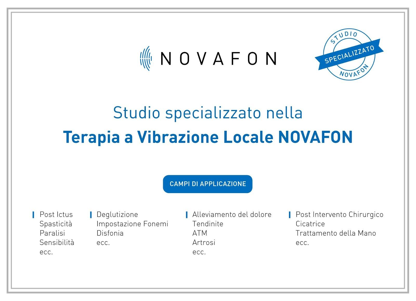 Novafon Therapy