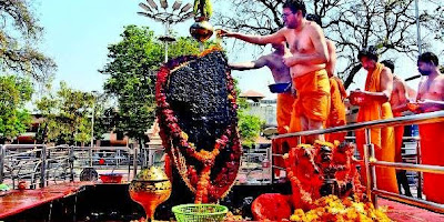 Shani Shingnapur Photos
