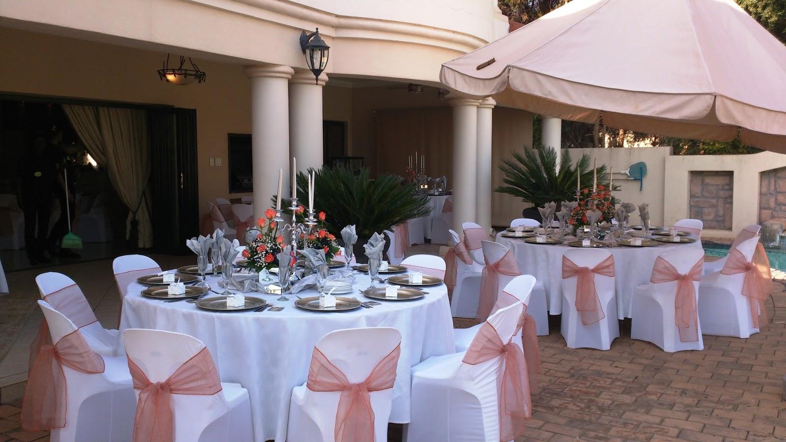wedding shower venues