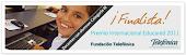 EL CUARTO HOCICO, PREMIO INTERNACIONAL EDUCARED