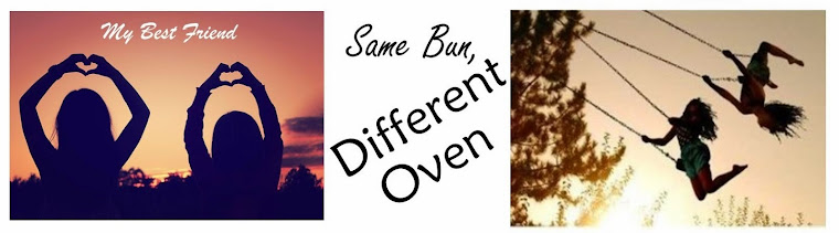 Same Bun, Different Oven