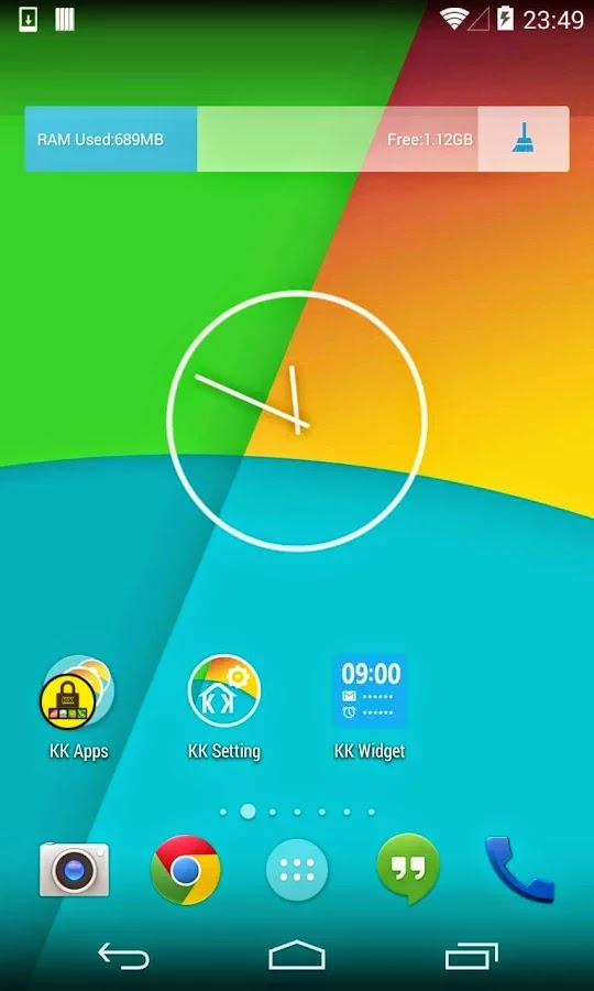 how to fix touchwiz home