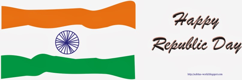 Republic Day Facebook Cover