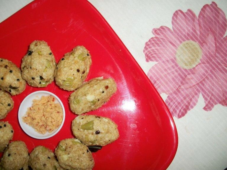 Oats kara kolukattai steamed oats dumplings healthy recipe oats kara kolukattai steamed oats dumplings healthy recipe diabetic recipes forumfinder Images