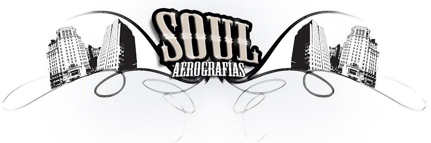 Soul Aerografías en Tenerife