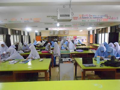 Sinergi Biologi 2012