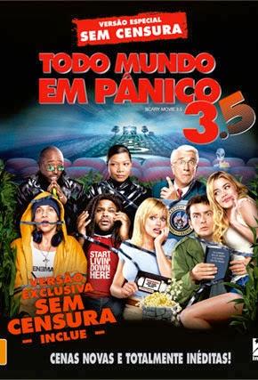 Assistir Todo Mundo em Pânico 3.5 - Legendado