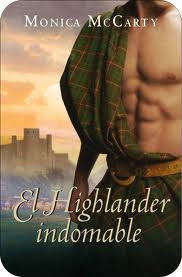 El highlander indomable - Monica McCarty [DOC | Español | 0.63 MB]