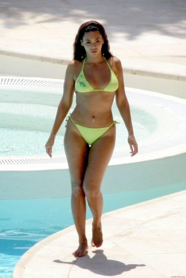 Best Bikini Bodies Of All Time