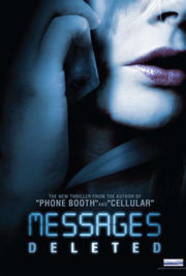 Messages Deleted (2009) Gruesome Hertzogg Movie Review Podcast Messages Deleted 600x890 Movie-index.com