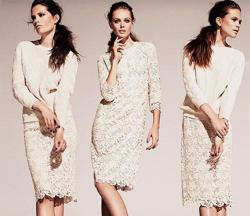 Fall Dresses For Women H amp M s Conscious Women Dresses
