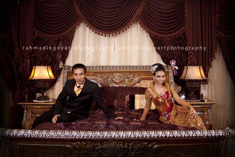 foto prewedding dimas & Gisya by Rahmadi Egoy 1