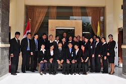 Profil Guru dan Staff Pegawai