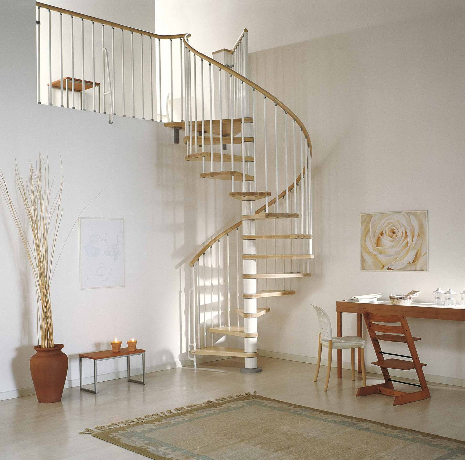 Kit Stair Systems