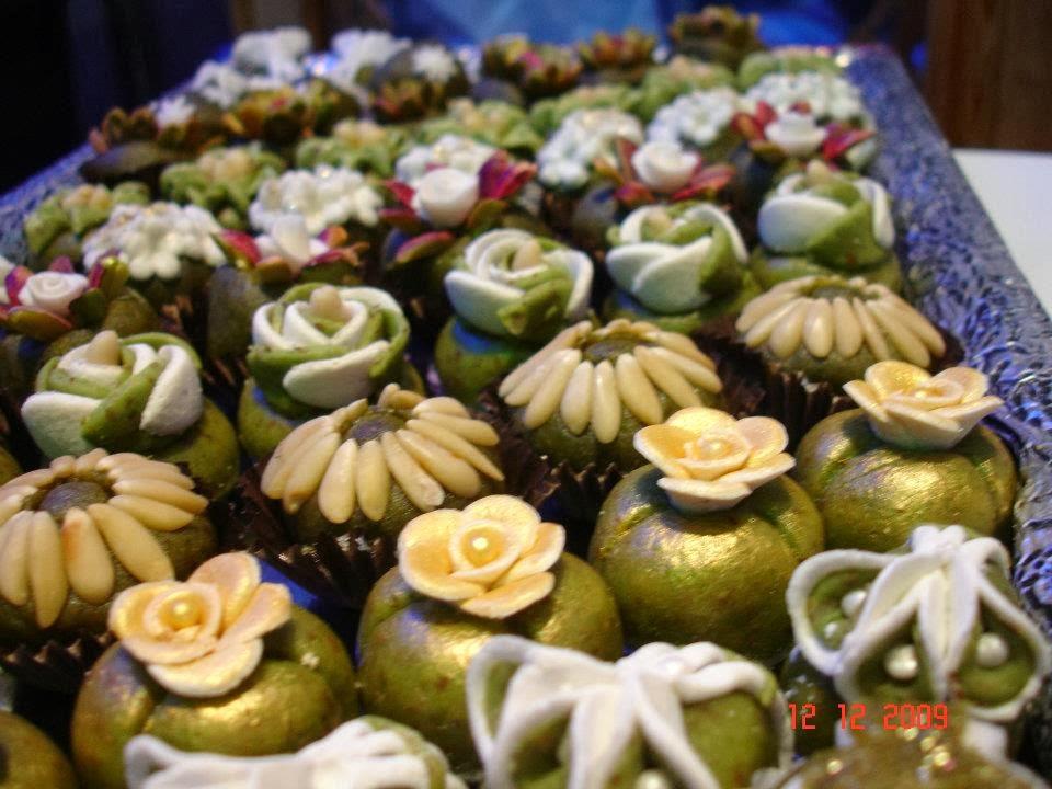 Hlou tunisien astuces et trucs de cuisine - Trucs et astuces de cuisine ...