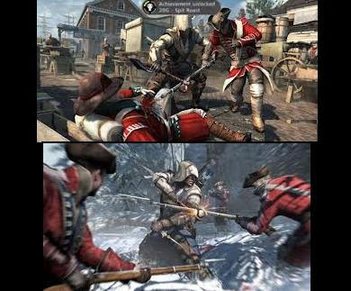 Assassin's Creed 3 Whit's Fur Ye'll No Go By Ye Achievement
