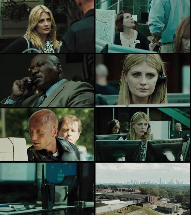 Operator 2015 English BluRay 720p 600MB
