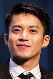 Shun Oguri Height - How Tall