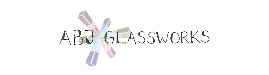 ABJ Glassworks: three-dimensional stained glass art