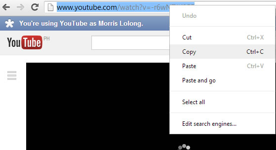 how to put videos inside your youtube video