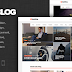 StyleBlog - Modern Personal, News WordPress Theme