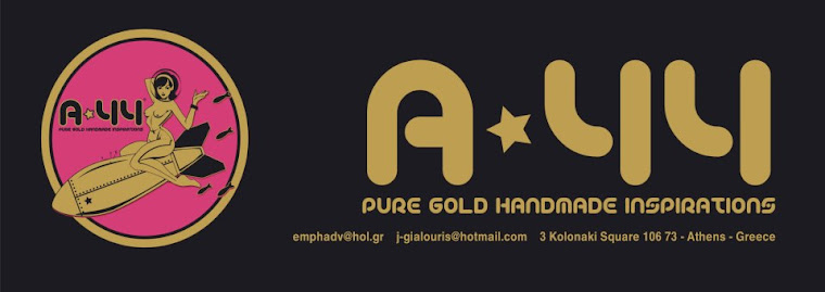 PURE GOLD HANDMADE INSPIRATIONS