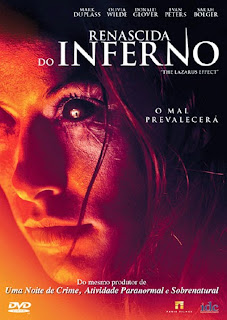 Renascida do Inferno - HDRip Dual Áudio