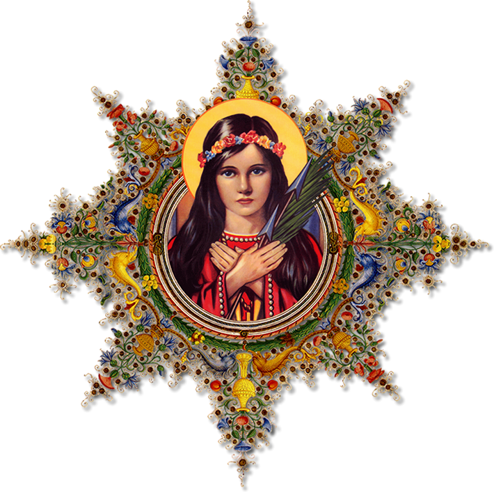 Capilla Virtual de Santa Filomena