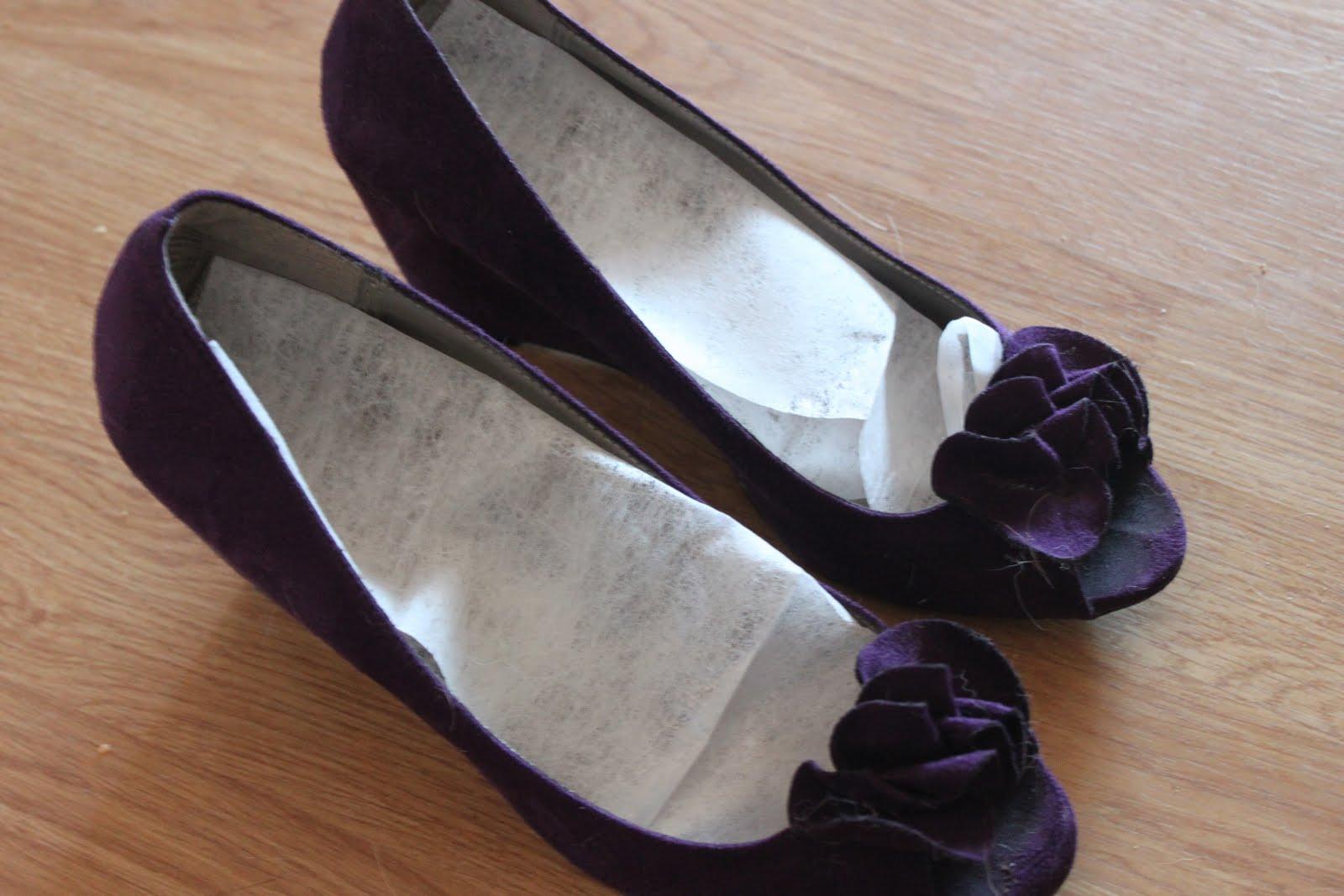 comment garder vos chaussures de sport une odeur fra che comment fait. Black Bedroom Furniture Sets. Home Design Ideas