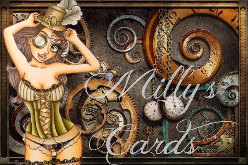 Milly's Cards