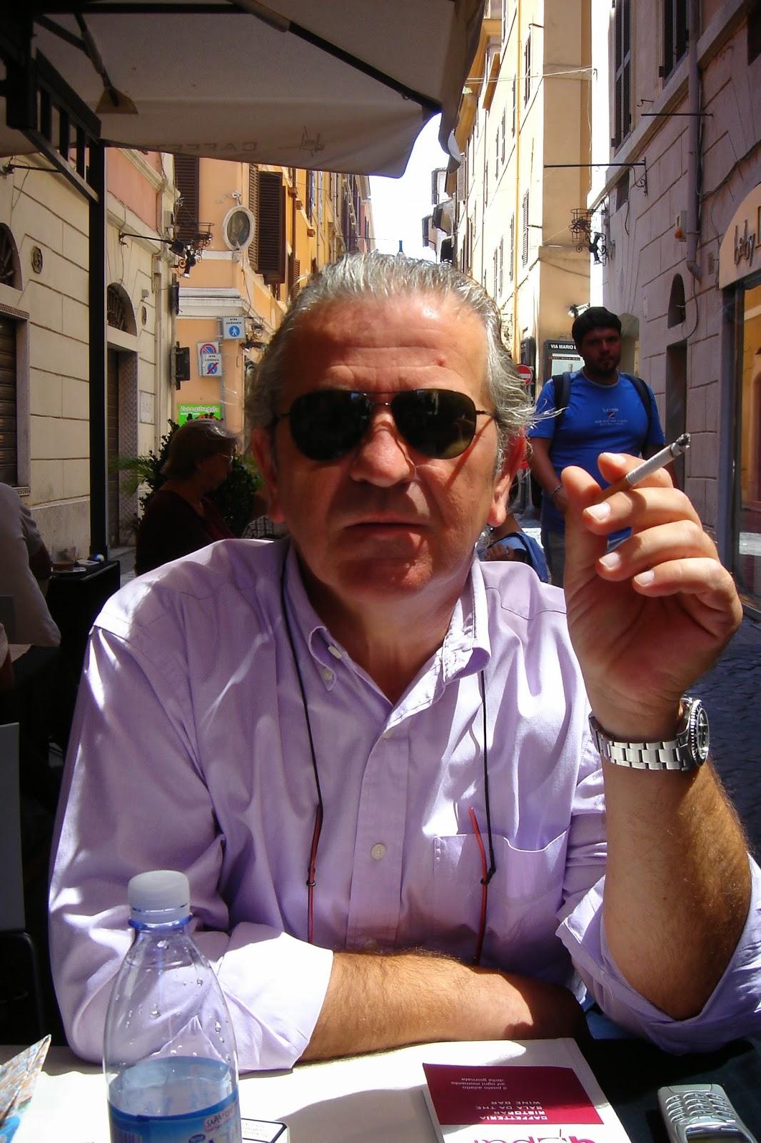 Tassos Rome Italy