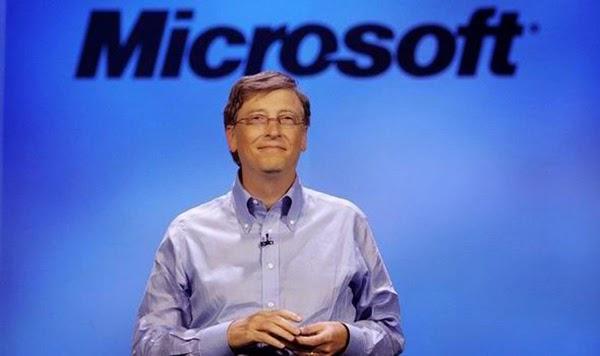 حقائق ومعلومات مذهلة ستسمعها لإول مرة عن عملاق البرمجيات (مايكروسوفت) - وادى مصر