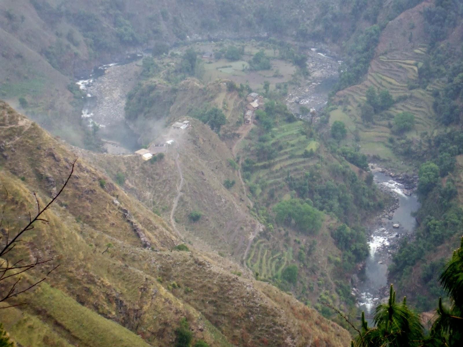 Trekking in Uttarakhand Uttarakhand Trekking Trekking