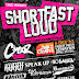 Crooz Present : Short Fast Loud