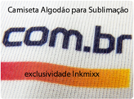 Camiseta de Algodo para Sublimao