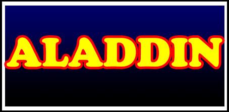 Aladdin release date in Australia