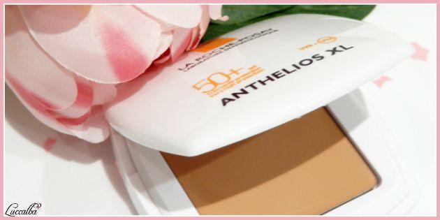 Antihelios XL SPF50 Compact-crème de la Roche-Posay