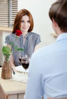 First-Date-Jitters - موعد غرامى عاطفى رومانسى اللقاء الاول رجل امرأة شاب فتاة