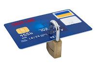 Cartão de crédito seguro