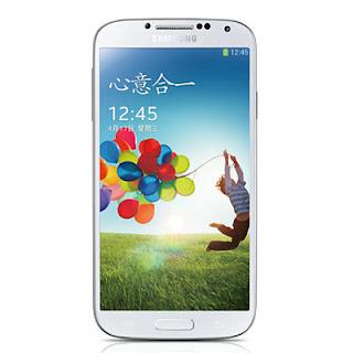 Samsung Galaxy S4 Duos GT-i9502 Hadir di China