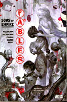 Fables Vol. 9: Sons of Empire by Bill Willingham