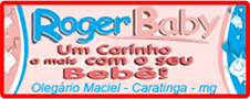 Roger baby Caratinga mg. Olegário Maciel - caratinga mg