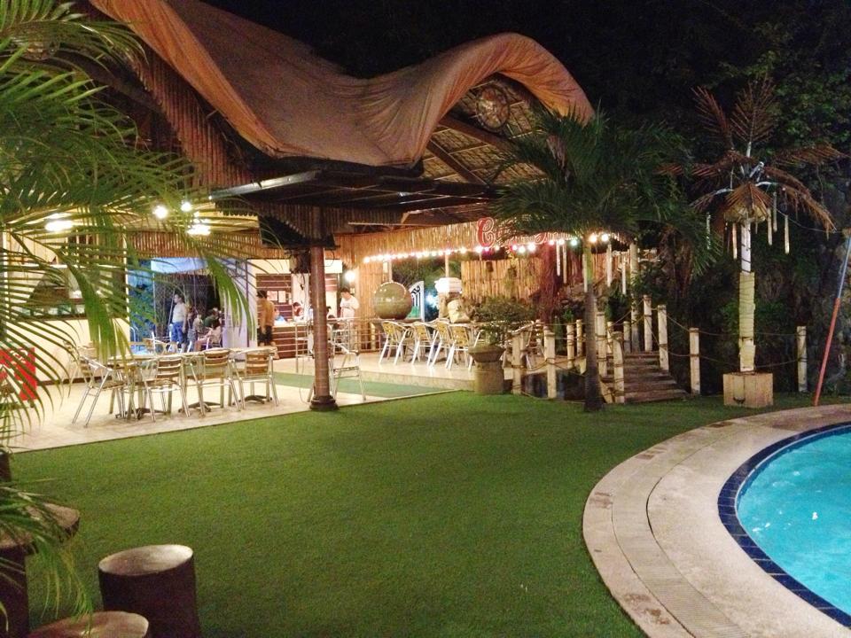 Team Carlo Invades Casanjo Garden Resort Nheng S Wonderland
