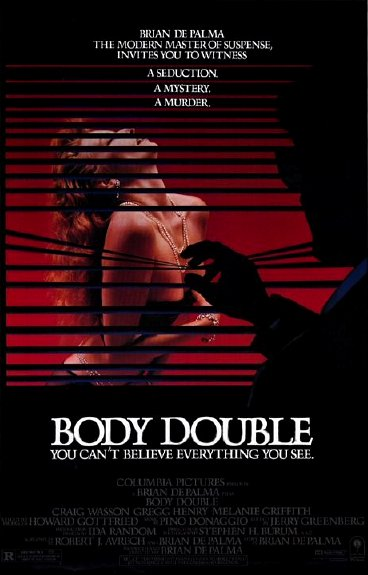 Brian De Palma y la gramática de Hitchcock DePalma_body_double