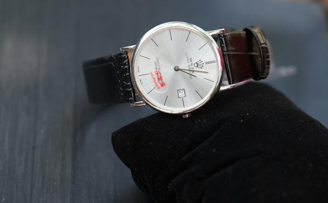 Đồng hồ Rolex R123 bán ở đâu